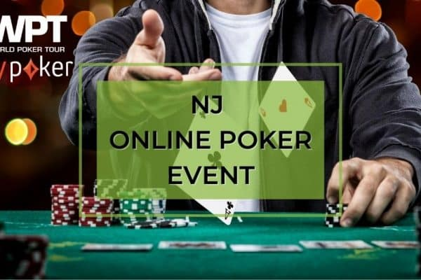 World Poker Tour Announces a New Online Poker Event for New Jersey