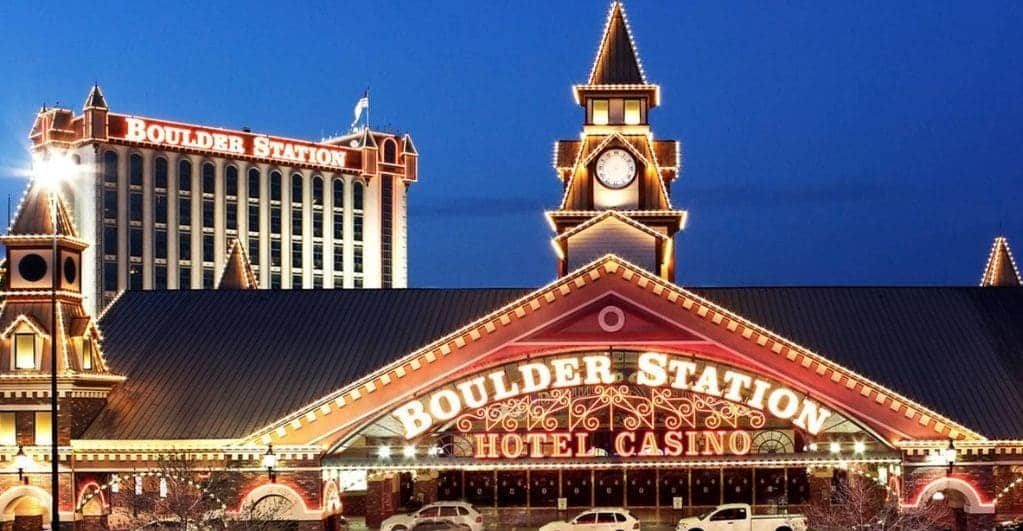Culinary union Station Casinos locked in battle over union representation