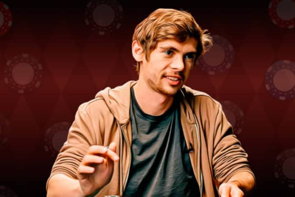 Fedor Holz Eyes to Win His Second WSOP Bracelet