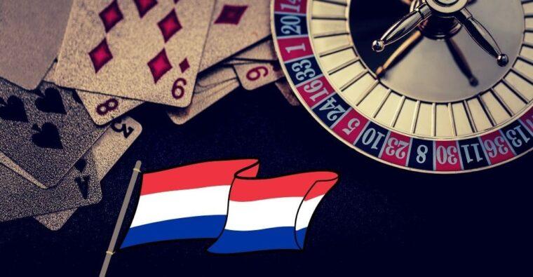 Netherlands Delays Launch Of Online Gambling Market