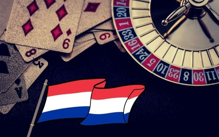 Netherlands Delays Launch Of Online Gambling Market