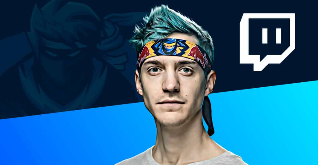 Ninja Signs Multiyear Pact for Full Time Streaming With Twitch