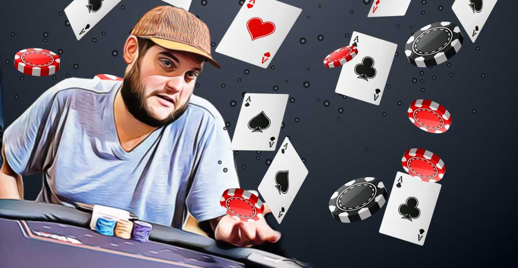Final 38 Led by Bryan Piccioli in the World Series of Poker Online