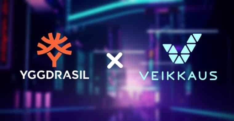Retail Sector Included in Yggdrasil Partnership by Veikkaus