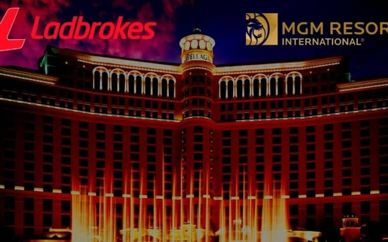 MGM Expands Online Gambling Business to Buy Entain PLC