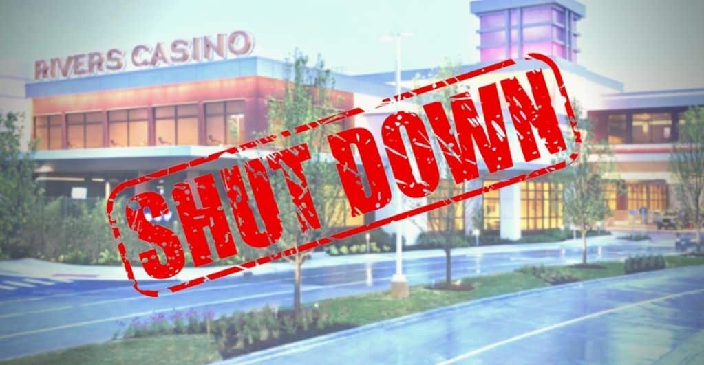Rivers Casino Pittsburgh to Reopen