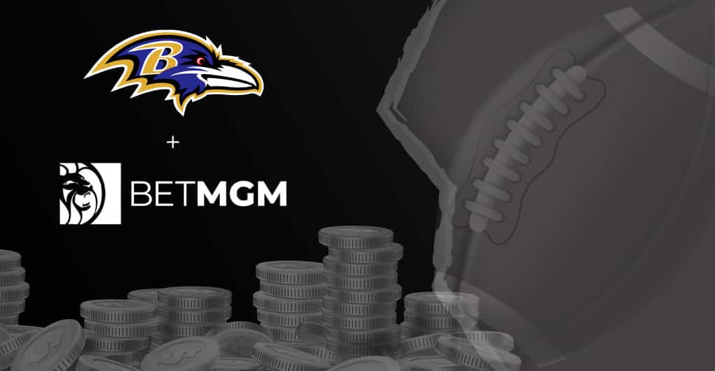 Baltimore Ravens Partners With BetMGM for Sports Betting
