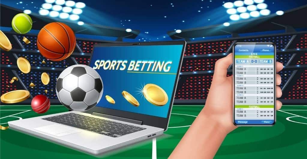 Connecticut Allows Online Casinos & Sports Betting