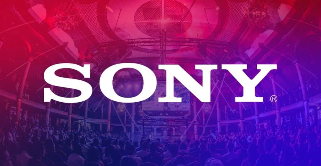 Sony Patents Its Own Esports Betting System