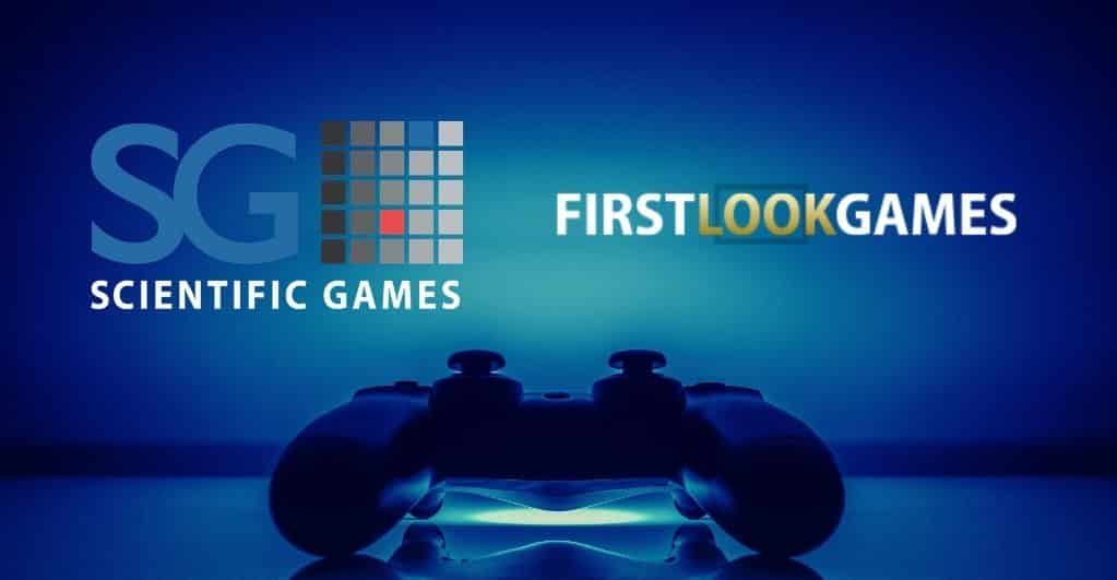 First Look Includes Free Play on Demo Game Server for Users