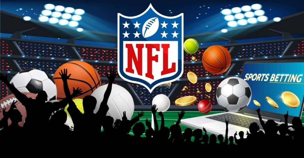 NFL Season Begins With a Rush as States Line Up for Sports Betting