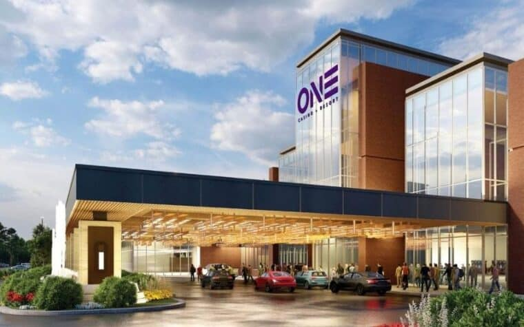 Referendum to Be Held for a New Casino in Richmond City