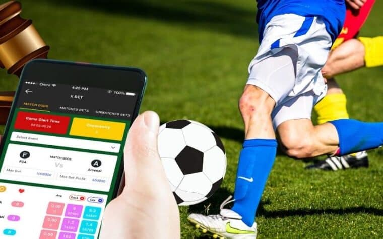 Sports Betting Bill Sponsors Expect Action This Month