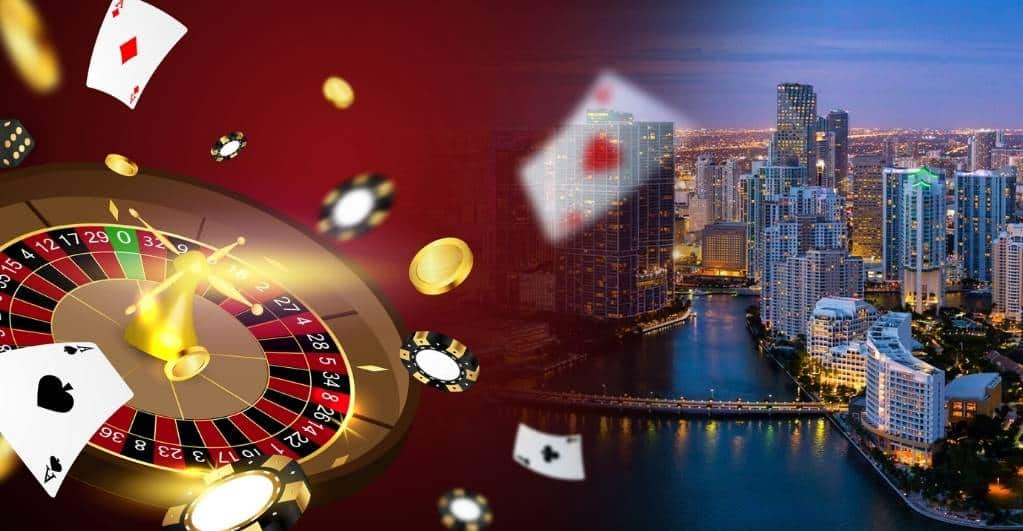 Companies Trying to Expand Gambling Throughout Florida
