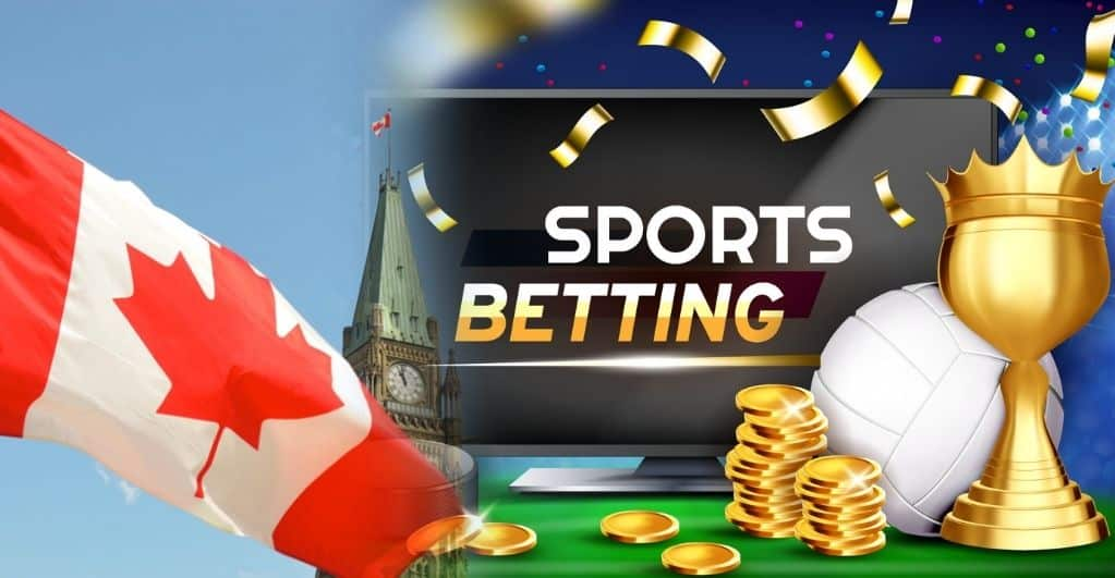 Legalizing Sports Betting in Canada With a Welcome to Bill C-218