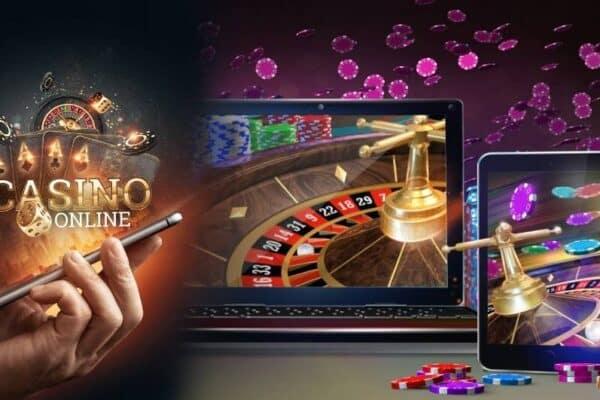 Michigan's Online Casino Market Dips 6% in June