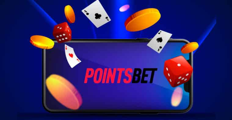 New Jersey Sees The Launch Of Online Casino Gaming By Pointsbet