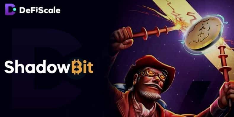 DeFiscale Announces the Launch of ShadowBit