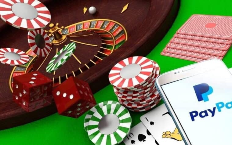 The Rise in Popularity of PayPal Casinos
